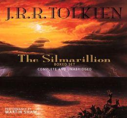 The Silmarillion: Boxed Set