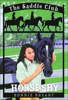 Horse Shy (Saddle Club Series #2)