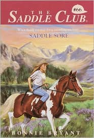 Saddle Sore (Saddle Club Series #66)