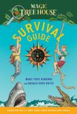Book Cover Image. Title: Magic Tree House Survival Guide, Author: Mary Pope Osborne