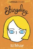 Book Cover Image. Title: Shingaling:  A Wonder Story, Author: R. J. Palacio