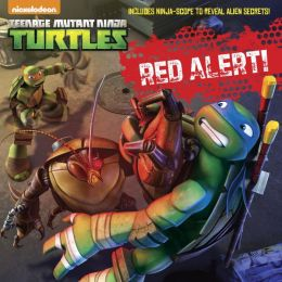 Red Alert! (Teenage Mutant Ninja Turtles)