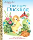 Book Cover Image. Title: The Fuzzy Duckling, Author: Jane Werner Watson