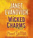 Book Cover Image. Title: Wicked Charms (Lizzy and Diesel Series #3), Author: Janet Evanovich