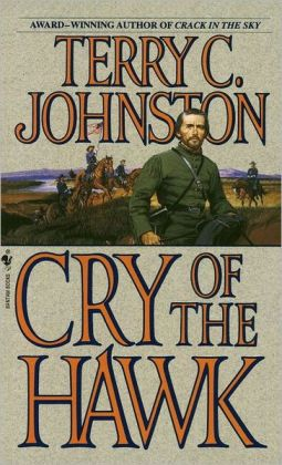 Cry of the Hawk: The Plainsmen