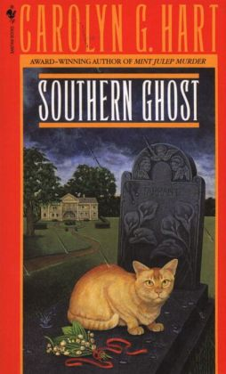 Southern Ghost (Death on Demand Series #8)