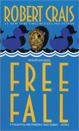 Free Fall (Elvis Cole and Joe Pike Series #4)