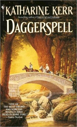 Daggerspell (Deverry Series #1)