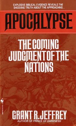 Apocalypse: The Coming Judgement of the Nations