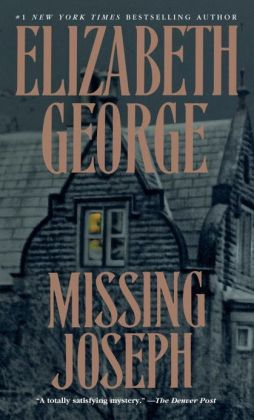 Missing Joseph (Inspector Lynley Series #6)