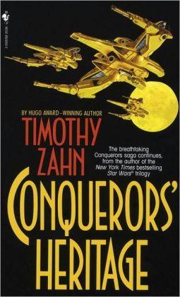 Conquerors' Heritage (Conquerors Series #2)