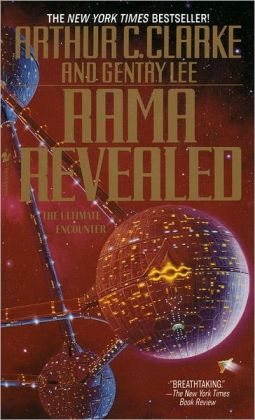 Rama Revealed (Rama Series #4)
