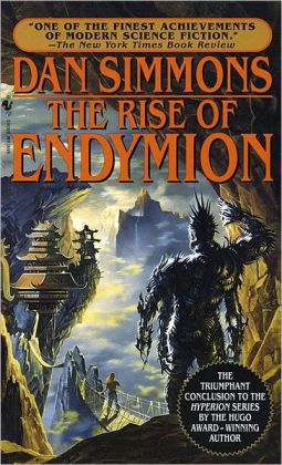 The Rise of Endymion (Hyperion Series #4)