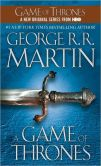 Book Cover Image. Title: A Game of Thrones (A Song of Ice and Fire #1), Author: George R. R. Martin