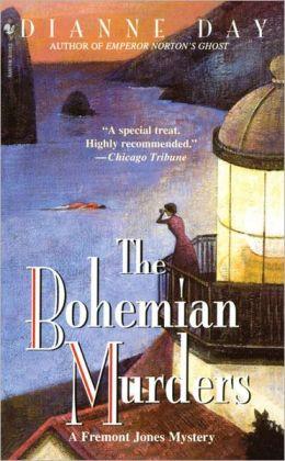The Bohemian Murders (Fremont Jones Series #3)