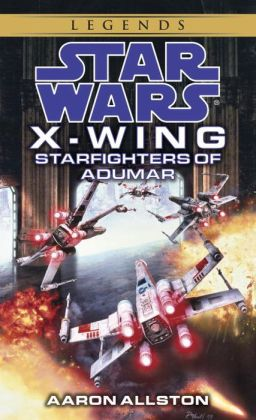 Star Wars X-Wing #9: Starfighters of Adumar