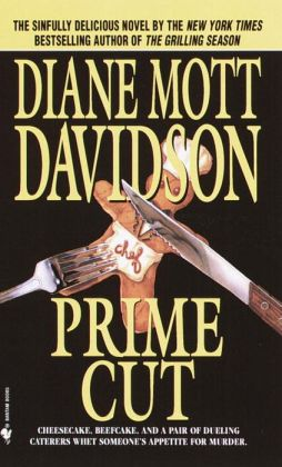 Prime Cut (Culinary Mystery Series #8)