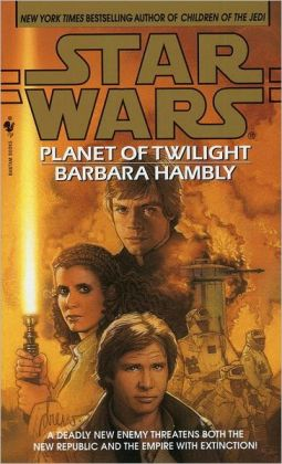 Star Wars Planet of Twilight