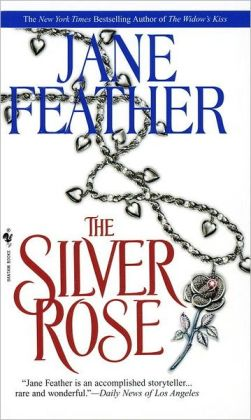 The Silver Rose Book Cover