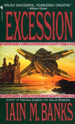 Excession (Culture Series #4)