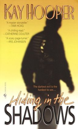 Hiding in the Shadows (Bishop/Special Crimes Unit Series #2)