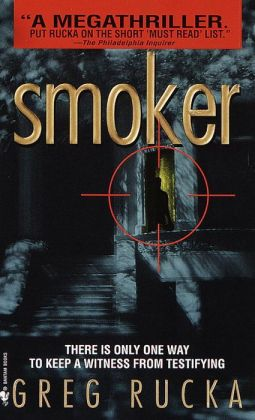 Smoker (Atticus Kodiak Series #3)