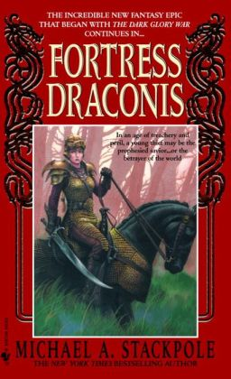 Fortress Draconis (DragonCrown War Cycle Series #2)