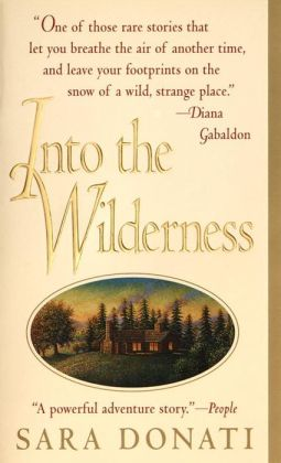 Into the Wilderness (Wilderness Series #1)