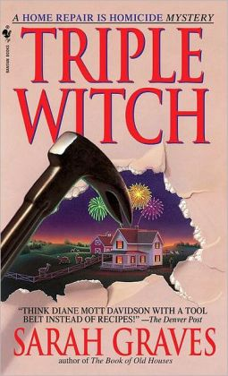 Triple Witch (Home Repair Is Homicide Series #2)