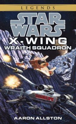 Star Wars X-Wing #5: Wraith Squadron