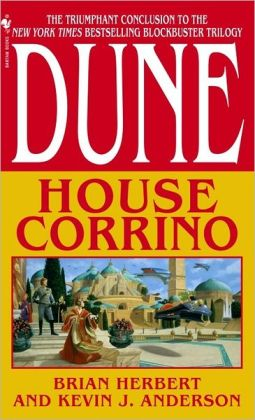 Dune: House Corrino (Prelude to Dune Series #3)
