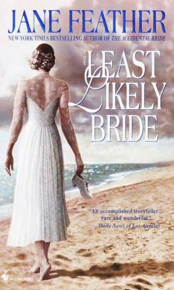 The Least Likely Bride