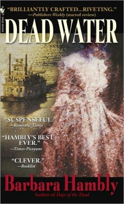 Dead Water (Benjamin January Series #8)