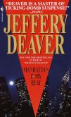 Book Cover Image. Title: Manhattan Is My Beat (Rune Series #1), Author: Jeffery Wilds Deaver