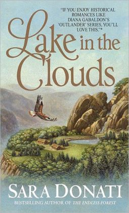 Lake in the Clouds (Wilderness Series #3)