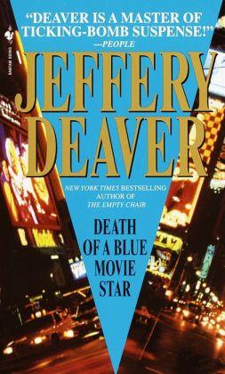 Death of a Blue Movie Star (Rune Series #2)