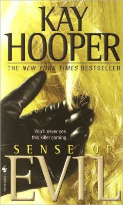 Sense of Evil (Bishop/Special Crimes Unit Series #6)