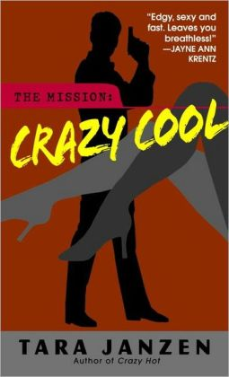 Crazy Cool (Steele Street Series #2)
