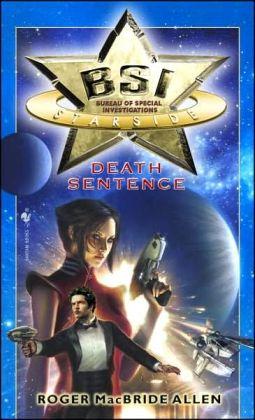 Death Sentence (BS! Starside Series #2)