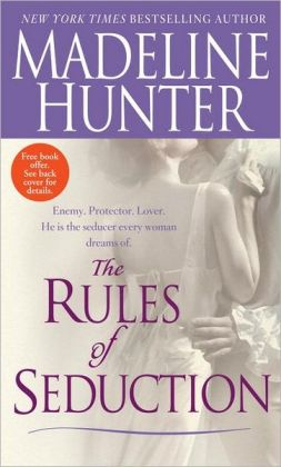 The Rules of Seduction (Rothwell Brothers Series #1)