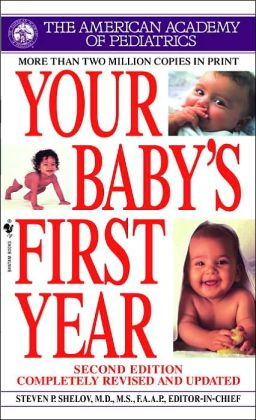Your Baby's First Year