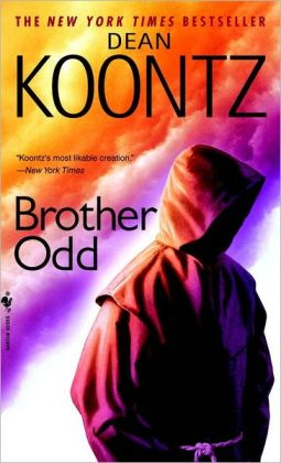 Brother Odd (Odd Thomas Series #3)
