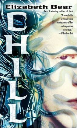 Chill (Jacob's Ladder Series #2)