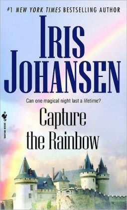 Capture the Rainbow (Sedikhan Series)
