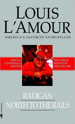 Radigan: North to the Rails