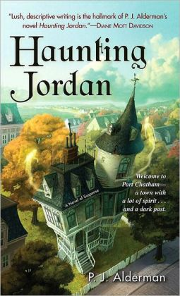 Haunting Jordan (Port Chatham Series #1)