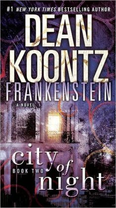Frankenstein: City of Night