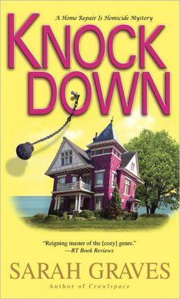 Knockdown (Home Repair Is Homicide Series #14)