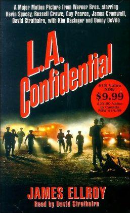 L.A. Confidential (L.A. Quartet #3)