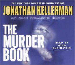 The Murder Book (Alex Delaware Series #16)